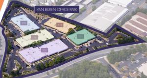 Van Buren Office Park